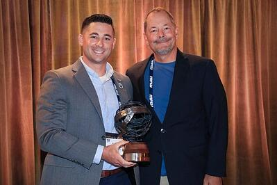 CONSTRUCTION UNION CONTRACTOR OF THE YEAR