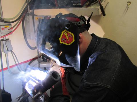 The United Association (UA) Veterans in Piping (VIP) Program is an award-winning program that offers high quality skills training and careers with the UA in the pipe trades industry to active-duty military personnel who are preparing to leave the service.  Learn all about the program and how you can get involved here!