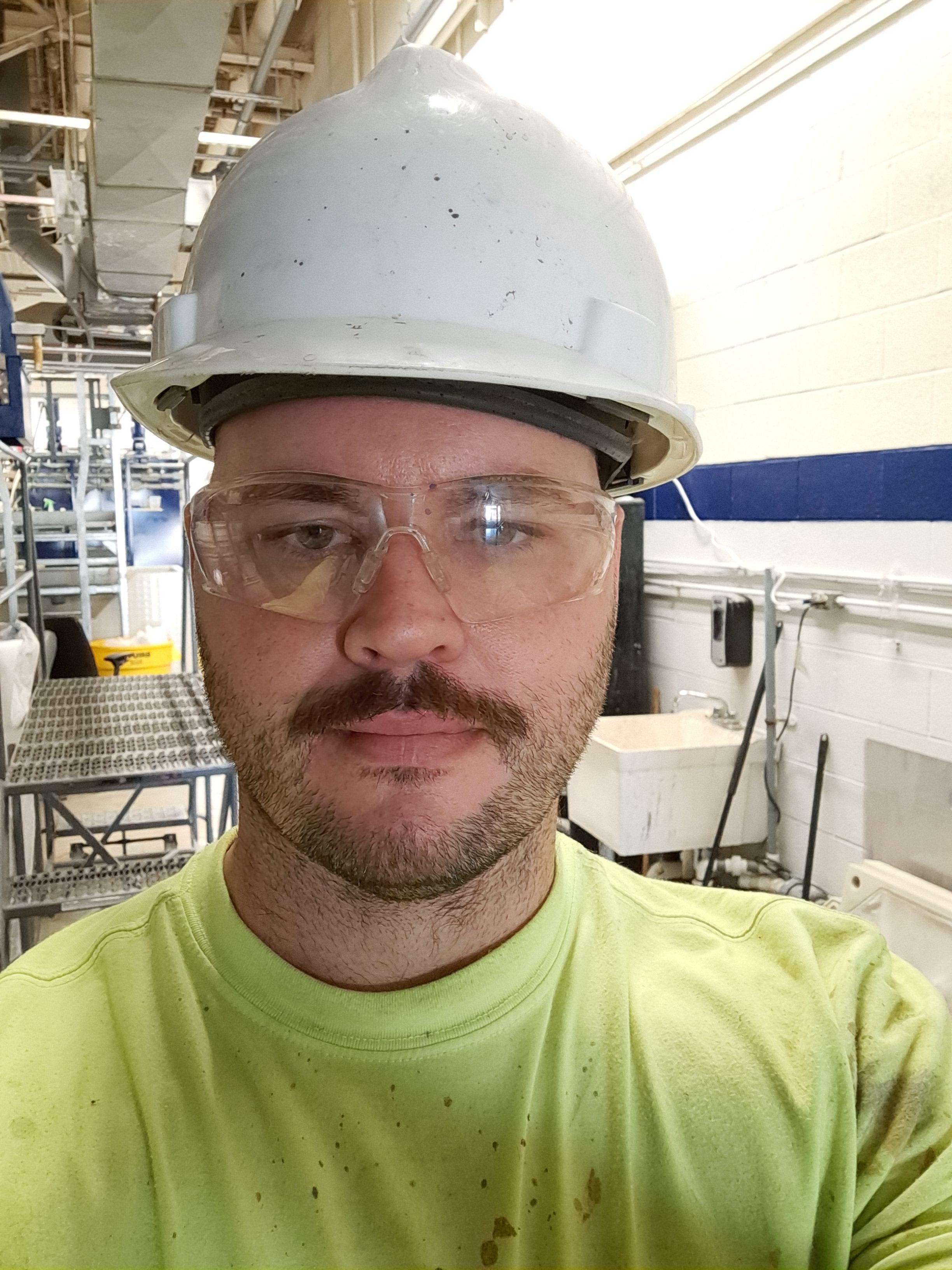 UA VIP - Fort Hood welding