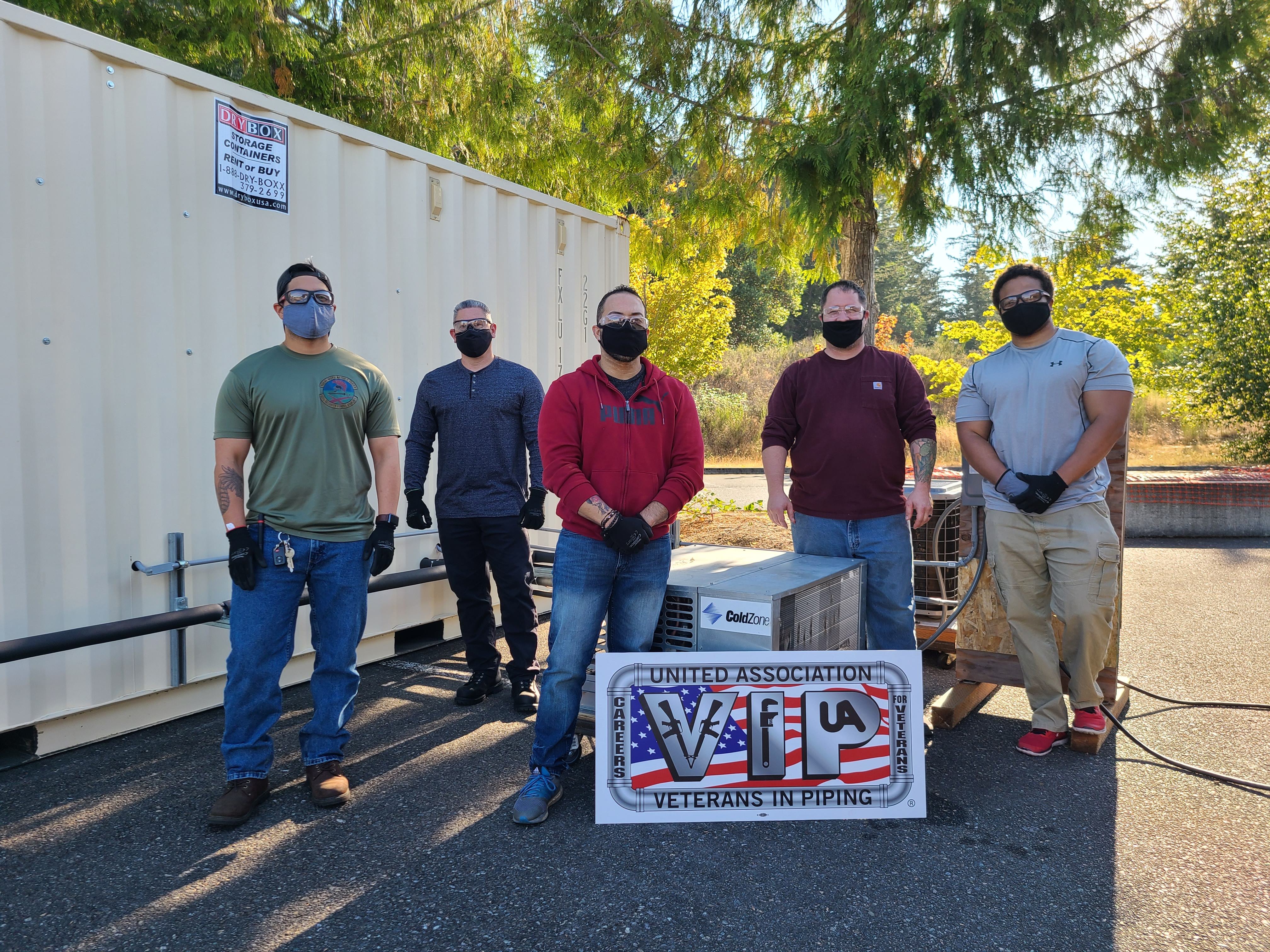 UA VIP - Welding 20 - HVAC-R 19