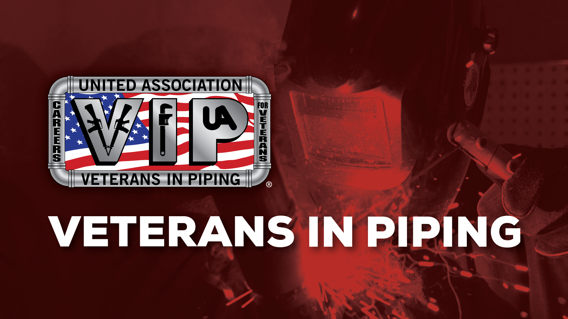 United Association Veterans in Piping Program - Joint Base Lewis-McChord