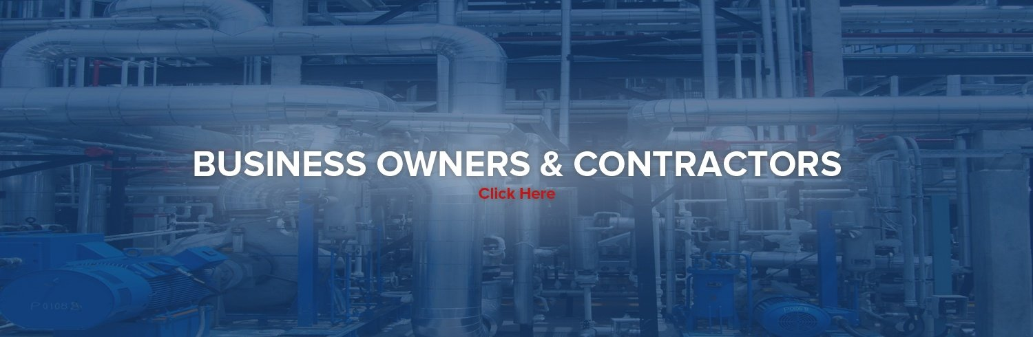 Business Owners & Contractors