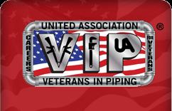 UA Veterans in Piping (VIP)