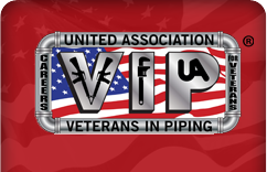 UA Veterans in Piping (VIP)