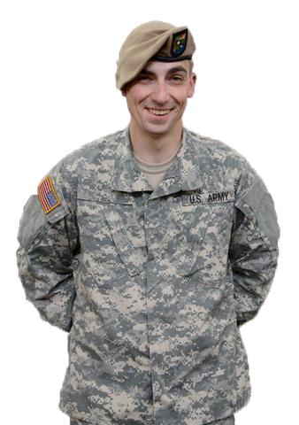 Uniform Guy